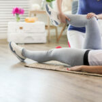New Age Physio offers physical therapy and physiotherapy treatment